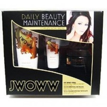 JWOWW Facial Kit