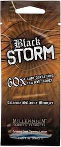 Millennium Black Storm (Packet)