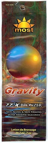 Most Products Gravity (Packet)