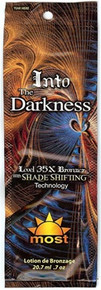 Most Products Into the Darkness (Packet)