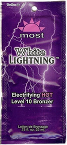 Most Products White Lightning (Packet)