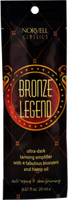 Norvell Bronze Legend (Packet)
