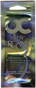 OC Hemp Organic (Packet)