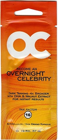 OC Overnight Celebrity (Packet)