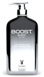 Playboy Boost Black Moisturizer for Men