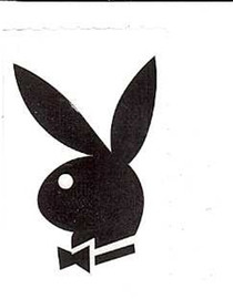 Playboy Collection Tanning Sticker (50 Count)