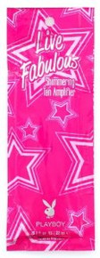 Playboy Live Fabulous (Packet)