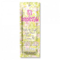 Pro Tan It's Complicated (Packet)