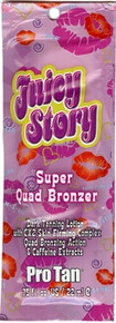 Pro Tan Juicy Story (Packet)