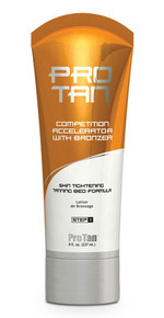 Pro Tan Pro Tan Accelerator Bronzer - DISCONTINUED