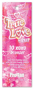 Pro Tan True Love 4 Ever (Packet)