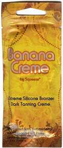 Squeeze Banana Creme (Packet)