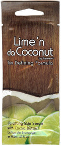 Squeeze Lime N'Da Coconut (Packet)
