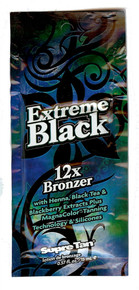Supre Extreme Black (Packet)