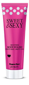 Supre Sweet & Sexy Body Polish