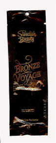 Swedish Beauty Bronze Voyage (Packet)