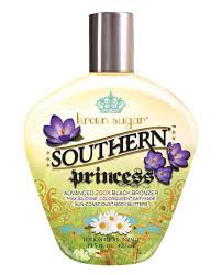 Tan Inc Brown Sugar Southern Princess