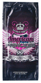 Tan Incorporated American Princess (Packet)