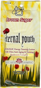 Tan Incorporated Brown Sugar Eternal Youth (Packet)