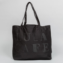 Lula 1999 Black Bag