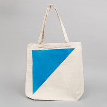 Split Triangles Tote