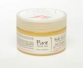 Pure Dead-Sea Pomegranate Body Scrub