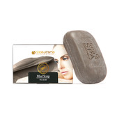Dead-Sea Sea of Spa Mud Soap contains Dead-Sea minerals, This mineral mud soap is intended for problem and oily skin.