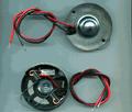 Shurflo Brush Kit 94-004-00, fits 9300 Submersible and 2088 Premium pumps