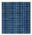 Dasol 60 Watt 12 Volt Solar Panel with Junction Box