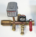 Dankoff E-Z Install Kit for Flowlight Booster Pump