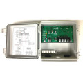 Inside view of Aquatec Solar Pump Controller