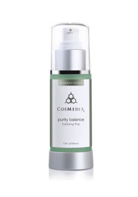 Cosmedix Purity Balance Exfoliating Prep