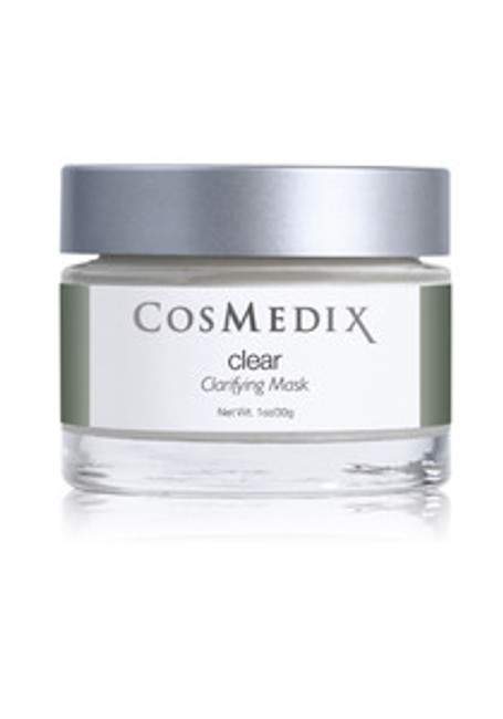 Cosmedix Clear Clarifying Mask