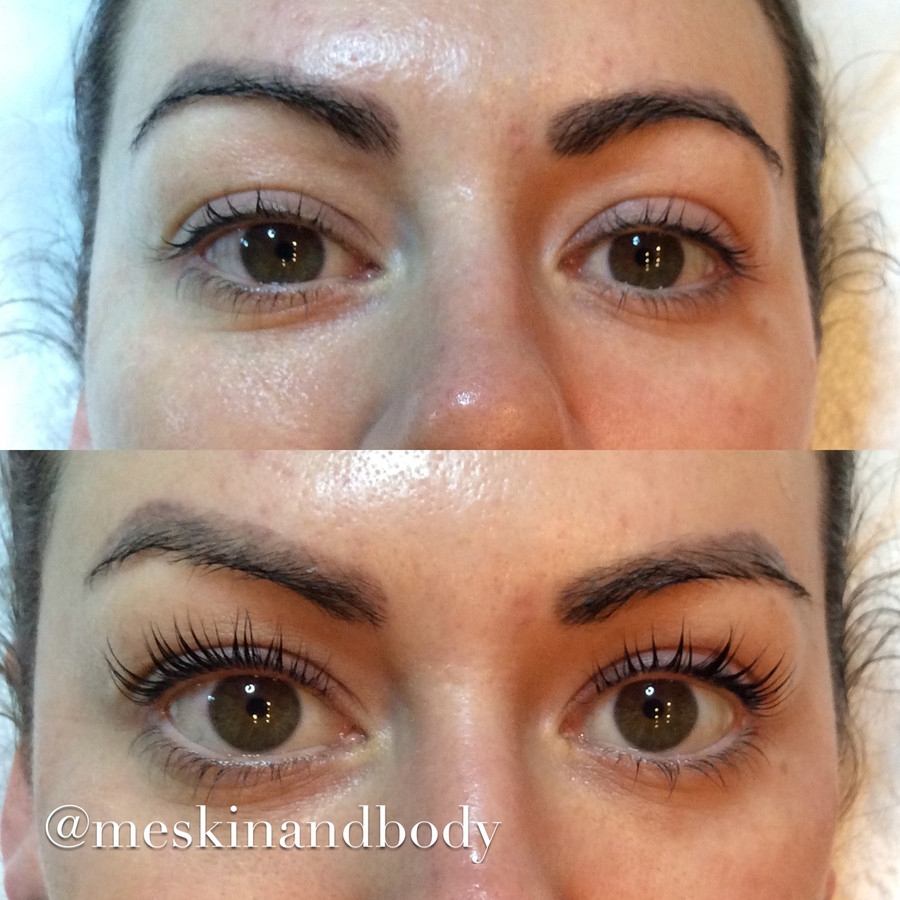 NEW - Lash Lift