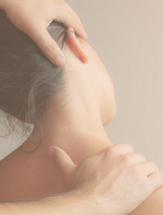 Body Massage 30 Minutes