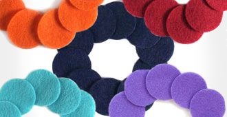 Shop our Craft Felt Packs