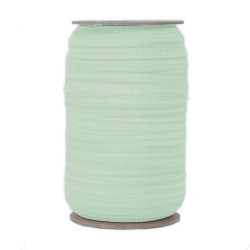 Frosted Meadow Fold Over Elastic 100yd