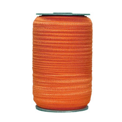 Pumpkin Wholesale Fold Over Elastic 100yd