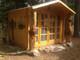 Brightoln garden shed small cabin