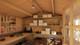 Gardener shed storage