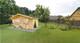 Dakota small cabin ouside