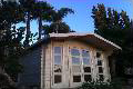 Bristo Shed California
