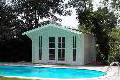 Bristol Pool House