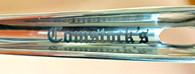 Illustration of custom engraved All Clad stick handle