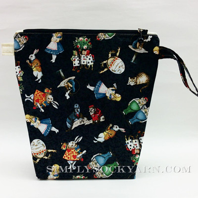 BL Bags TS Alice in Wonderland