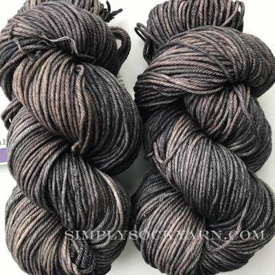 Mal Rios 844 Nimbus Gray -