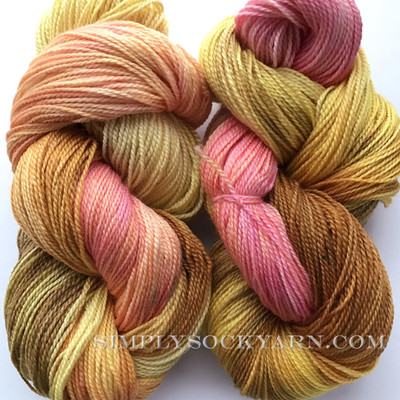 SK Nimble Blushing Brown -