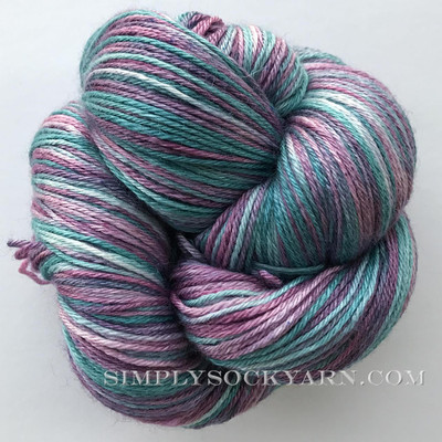 WW Artio Sock Wood Violets -