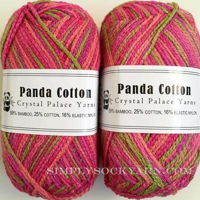 CP Panda Cotton 0432