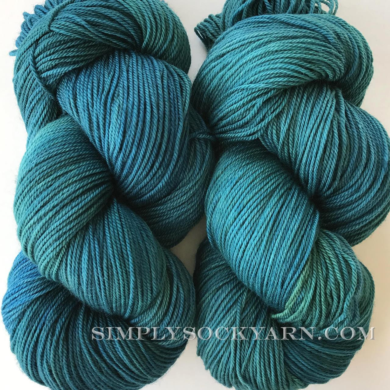SG TL Sock Sea Spray -
